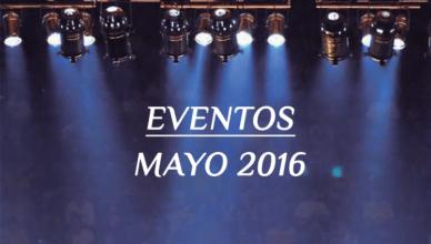 congresos de baile en mayo