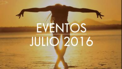 eventos salseros en julio