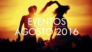 eventos agosto