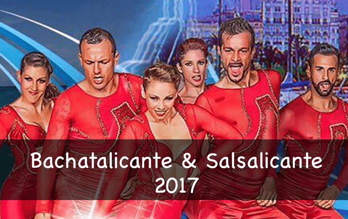 Salsalicante 2017